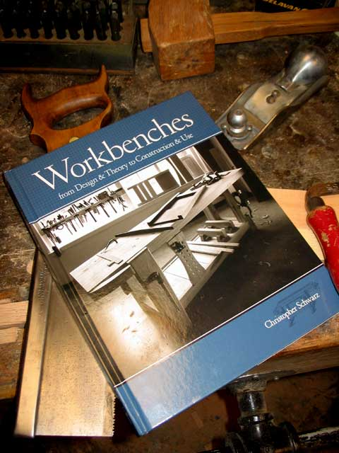 Workbench Cover
